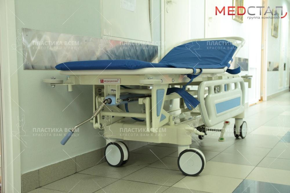 Областная больница в челябинске урологическое отделение