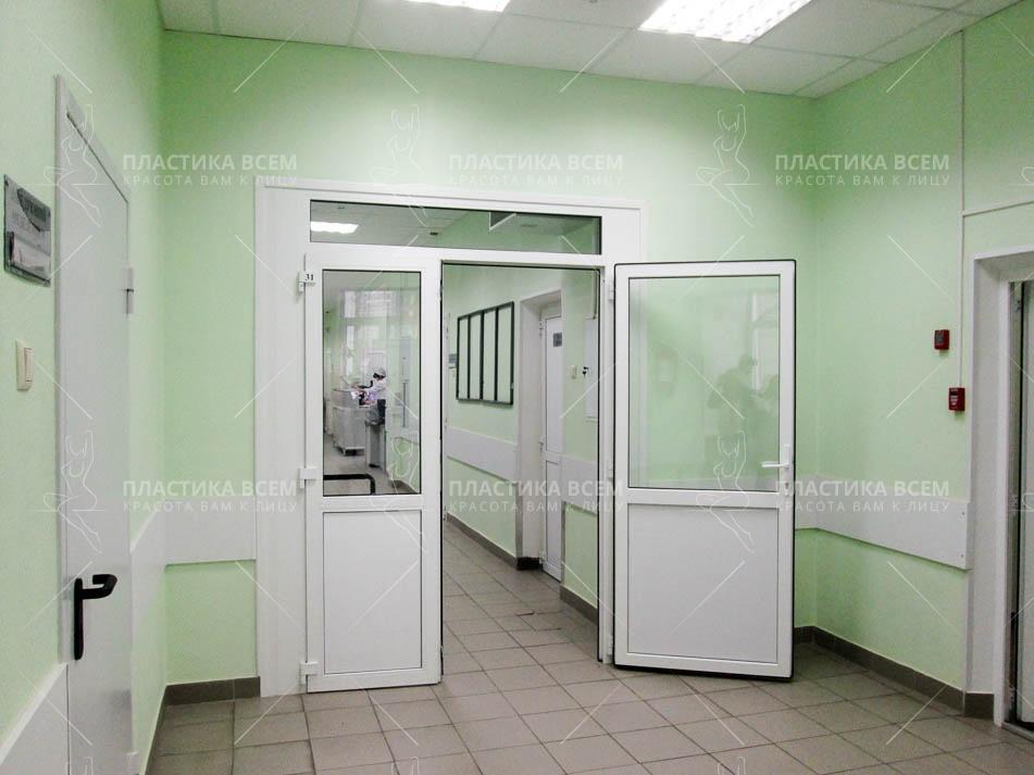 Поликлиника на московском проспекте тольятти платные услуги