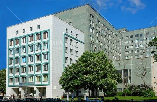 2-я городская больница г. ставрополь